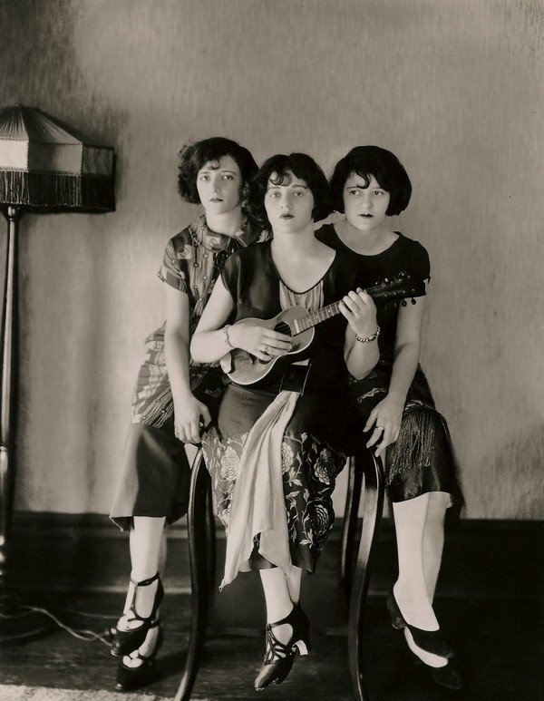 The Boswell Sisters Nothing Was Sweeter Than The Boswell Sisters