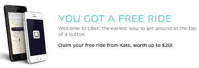 CLICK ON IMAGE!  Contribute this blog by using my Uber code katet459 and get A FREE Ride.
