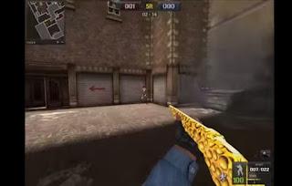 Cara Mendapatkan Senjata 10 Jenis Shotgun Puter Permanen Point Blank Gratis