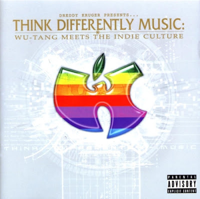 Wu-Tang Clan – Wu-Tang Meets The Indie Culture (CD) (2005) (FLAC + 320 kbps)