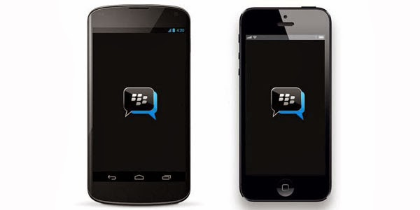 BBM need BlackBerry ID