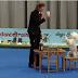 Διεθνές Τουρνουά Χορού για σκύλους...