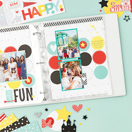 The July/August SPECIAL is          ...HAPPIEST PLACE!