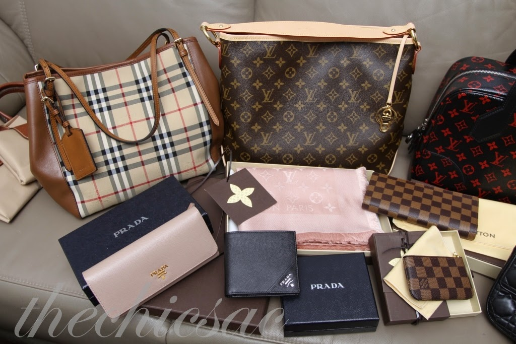 Paris Spree Items Arrival & Available Items For Sale!
