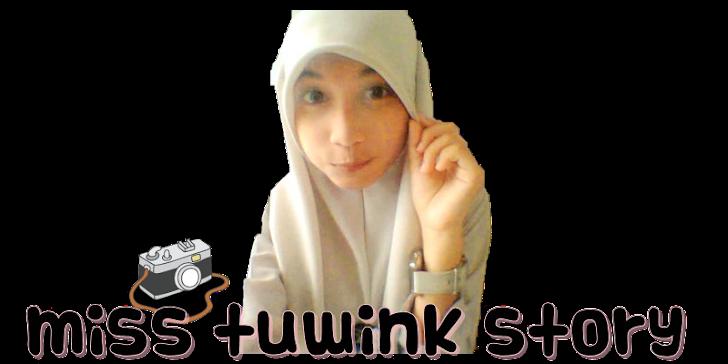Miss Tuwink's STORY~ ^^