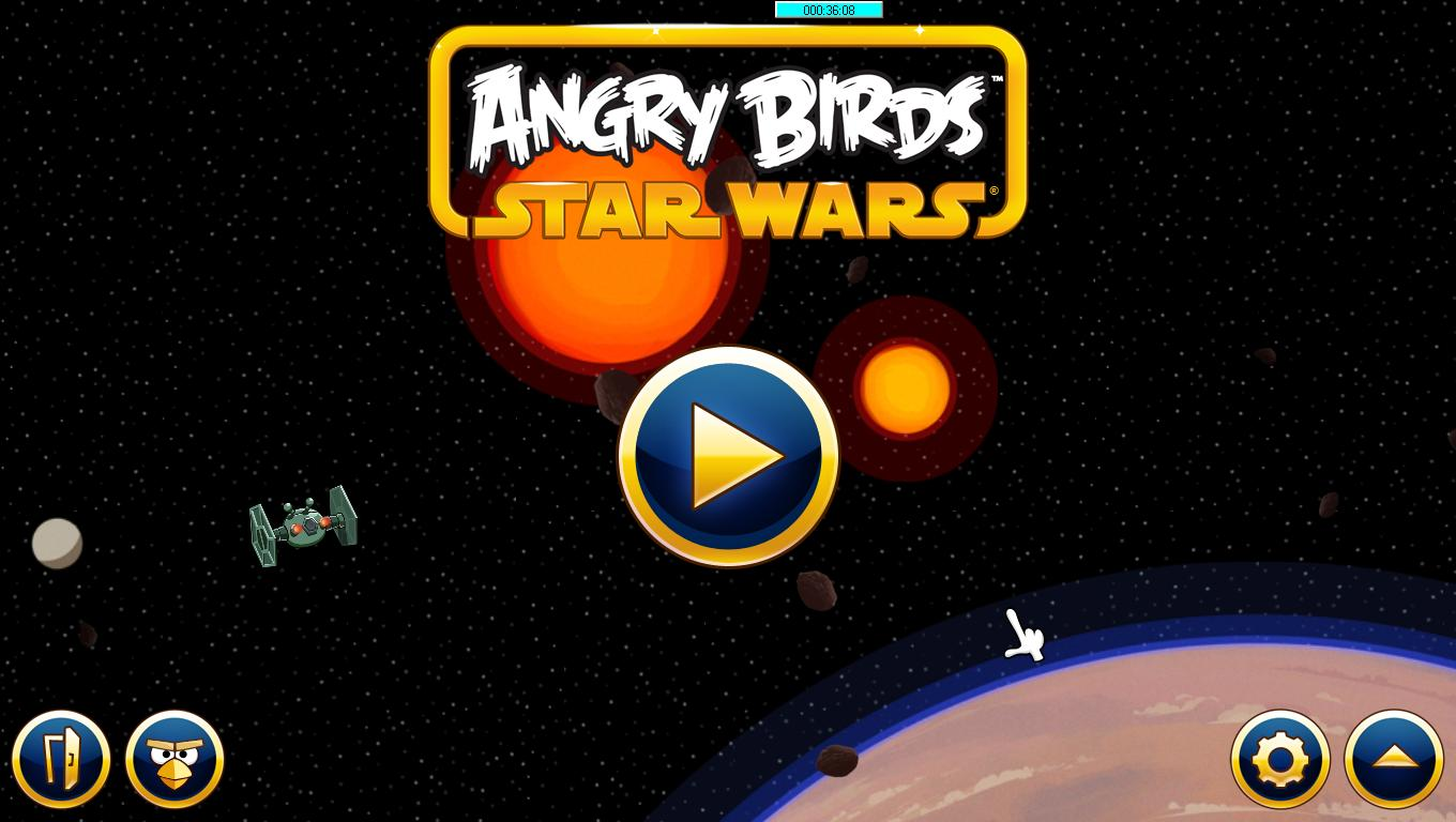 star war free games