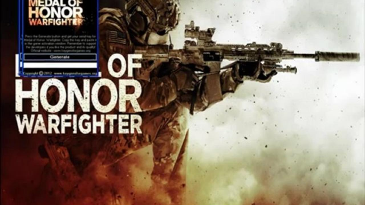 medal of honor download full version free