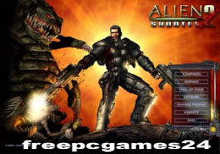 Alien Shooter 2 Full Version Games Free Download 4 PC, Reloaded