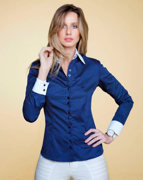 camisas femininas 2