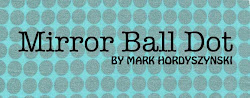 Mirror Ball Dot