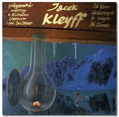 JACEK KLEYFF 1999 Piosenki