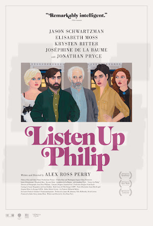 Pemain Listen Up Philip