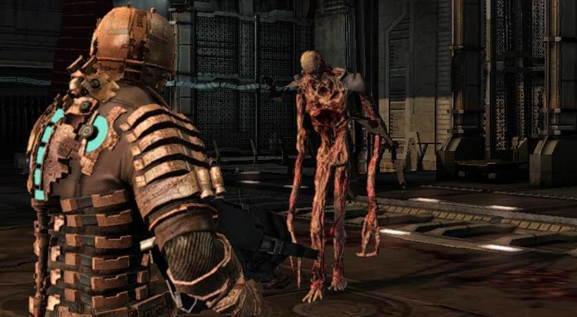 Image result for dead space 1