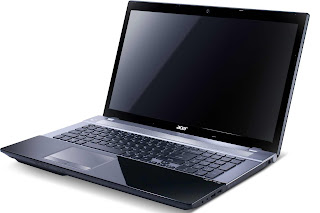 Acer Aspire V3-731G Drivers For Windows 7 (64bit)