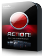 Free Download Mirillis Action! 1.13.0.0 with Serial Key Full Version