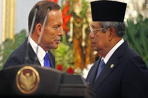 Abbott didesak perbaiki hubungan sebelum SBY pensiun