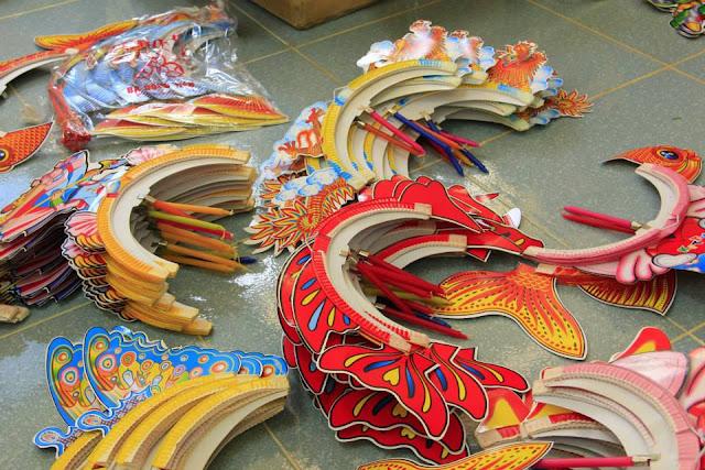Từ Thiện - Nhật ký hình ảnh Trung Thu 2013