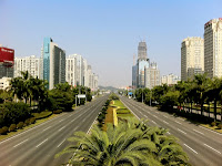Chinese Megacity On Verge Of Bankruptcy