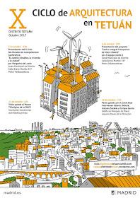 X Ciclo de Arquitectura de Tetuan