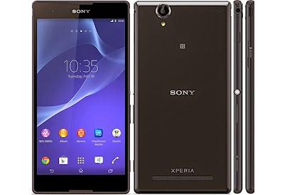 Sony Xperia T2 Ultra D5303