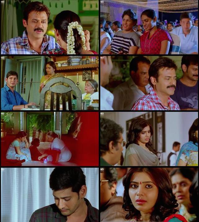 Sabse Badhkar Hum 2 2015 Hindi Dubbed 720p HDRip
