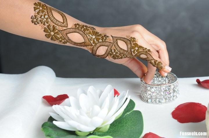 Bridal Mehndi Bunches : Mehandi bunches latest mehndi designs: bridal fancy pakistani