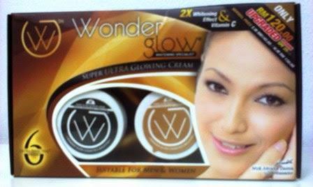 wg gold skincare