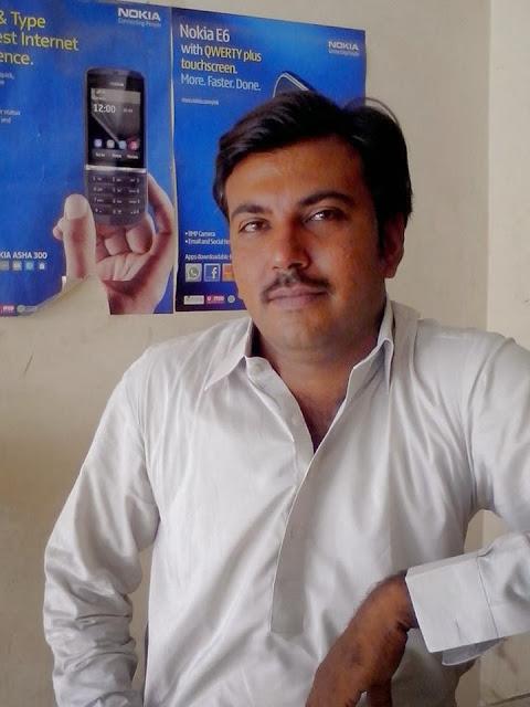 jam zahid lar in khanpur