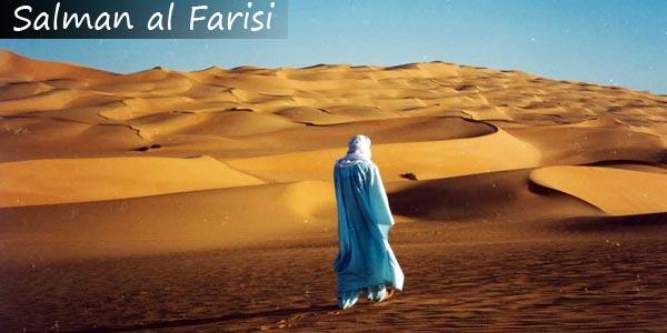 Belajar Menjadi Umat Terbaik Lewat Kisah Salman Al-Farisi