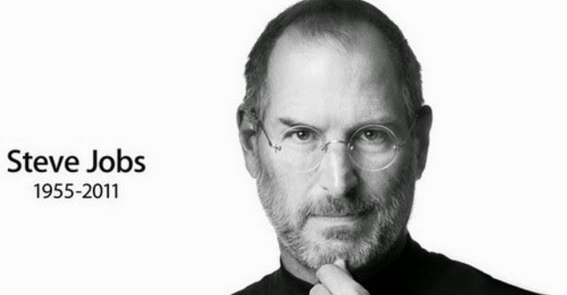 Kỷ niệm 3 năm ngày mất Steve Jobs