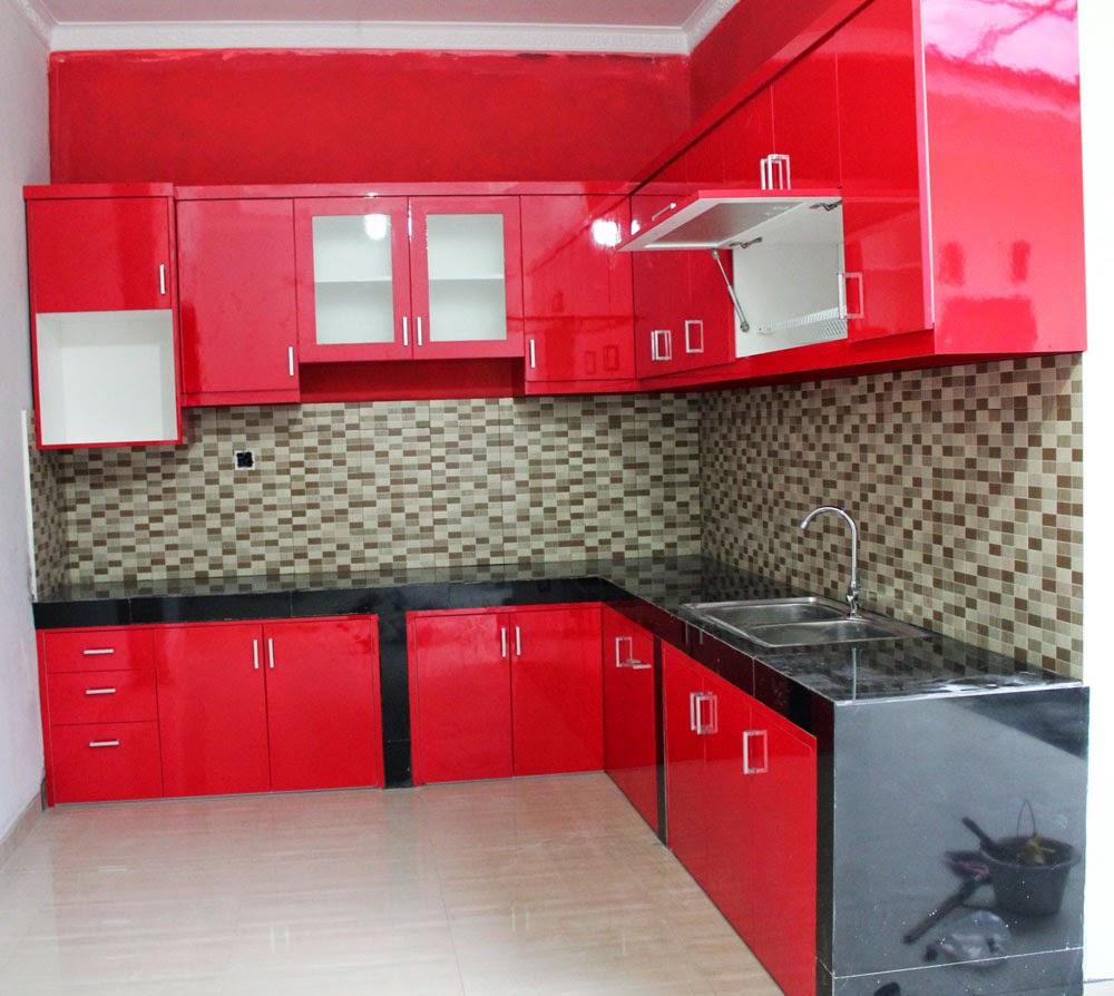 mempercantik ruang dapur dengan memilih keramik yang tepat