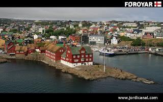 Tórshavn, Faroe Islands, © Jordi Canal-Soler