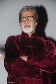 Amitab Bachchan at Bbuddah Premier in Hyd-thumbnail-7