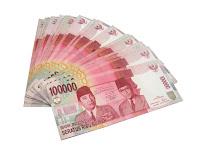 TANTANGAN Rp100 RIBU perMINGGU !