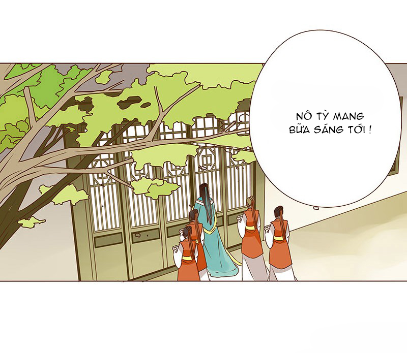 Đế Vương Trắc Chapter 31 - Hamtruyen.vn