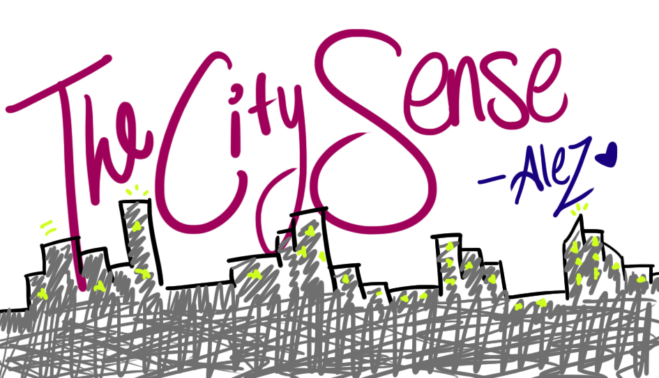 The City Sense
