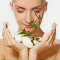 Cuidados De La Piel -  cuidado de la piel a  base de hierbas