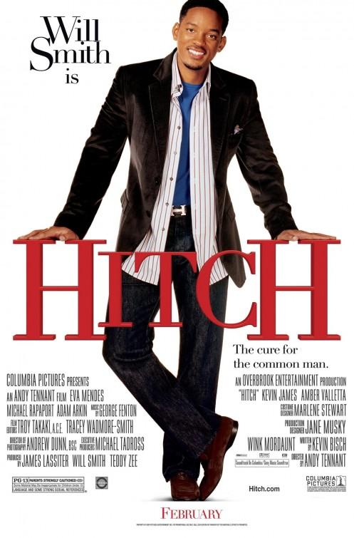 Hitch - Nghệ Thuật Cua gái