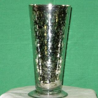 Buy Mercury Glass Vases