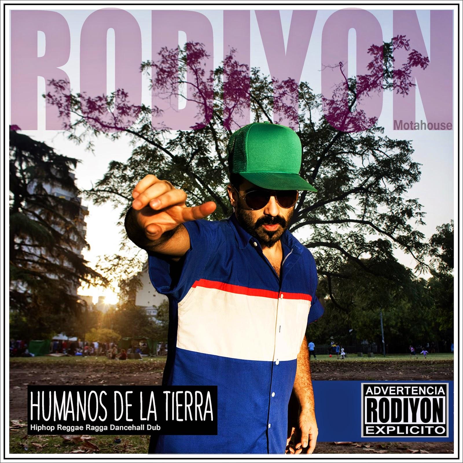 http://rodiyonmotahouse.bandcamp.com/album/humanos-de-la-tierra