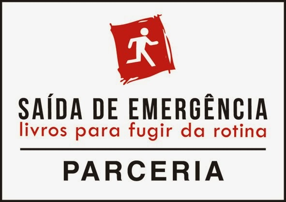 Saída de Emergência.