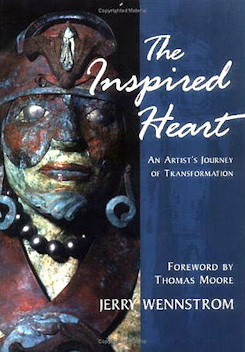 The Inspired Heart: Book Review