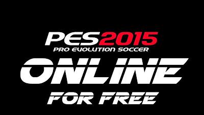 Crack PES 2015 Online