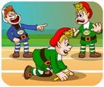 chơi game Giải chạy đua 1200m