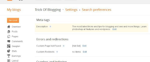 How I Can Make One Most Important Tip For SEO In My Blog