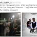Lol. See Vic O's response to Don Jazzy, Olamide reconciliation