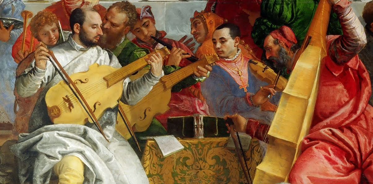 Hμερολόγιο κλασικής μουσικής