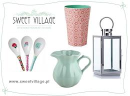 Zapraszam do sklepu Sweet Village: