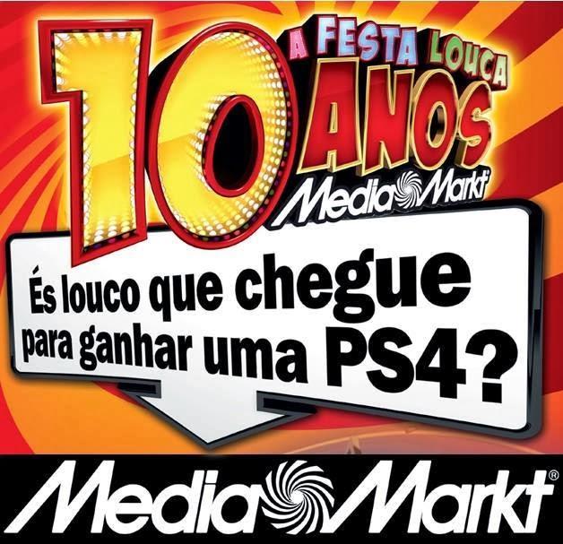 Promoções smartphones media markt