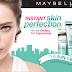 Maybelline's The Perfect First Impression…